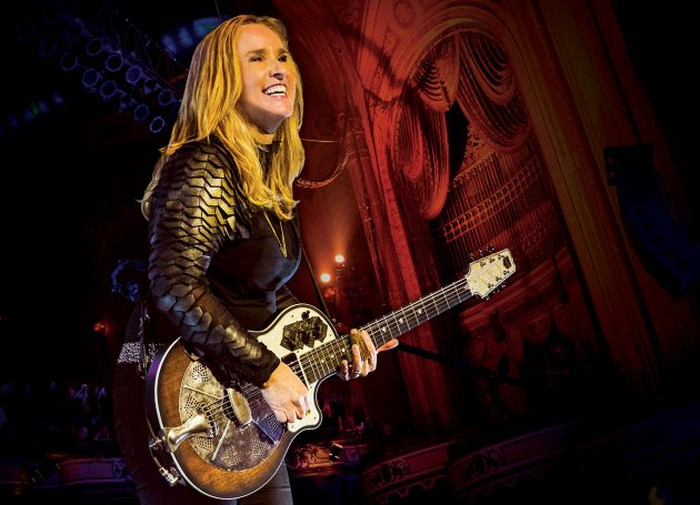 Melissa Etheridge, Kate Pierson, And Cindy Wilson Among 2018 She Rocks Awards Recipients