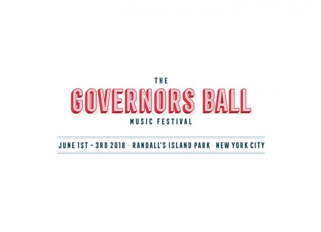 Founders Entertainment Announces Lineup For Governors Ball 2018
