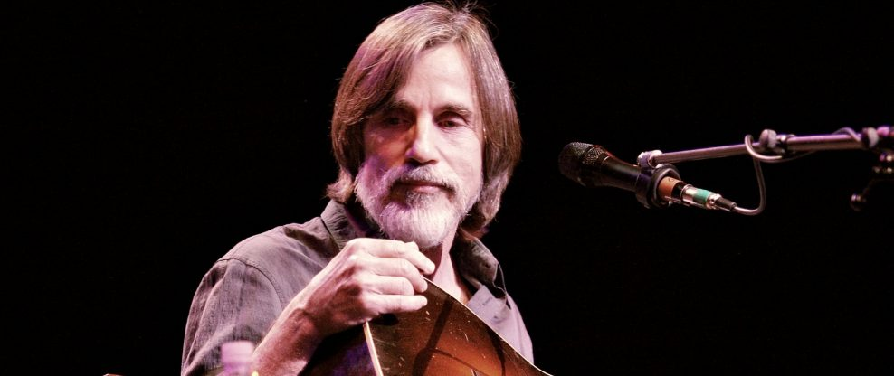 Security Increased For Tonight's Jackson Browne Concert ...