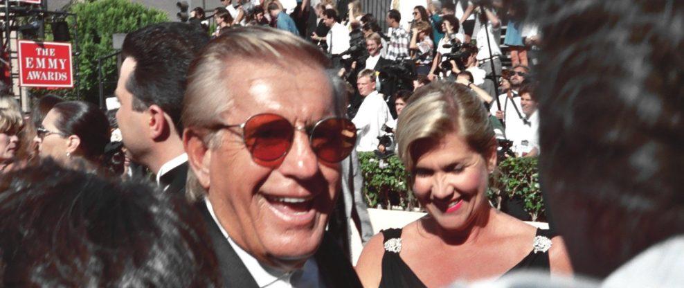 Jerry Van Dyke, 86, Dies