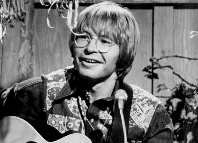 The Estate Of John Denver Launches A Patreon Page