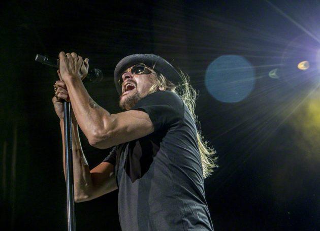 Feld Entertainment Setback In Kid Rock Dispute