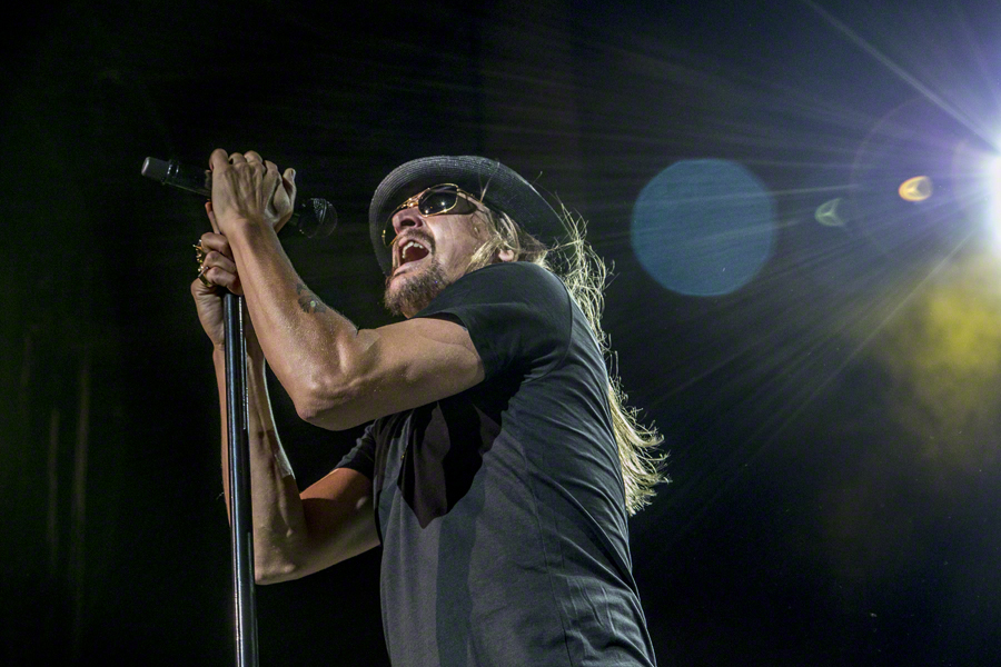 Kid Rock Removed From Nashville\'s Christmas Parade After Remark ...