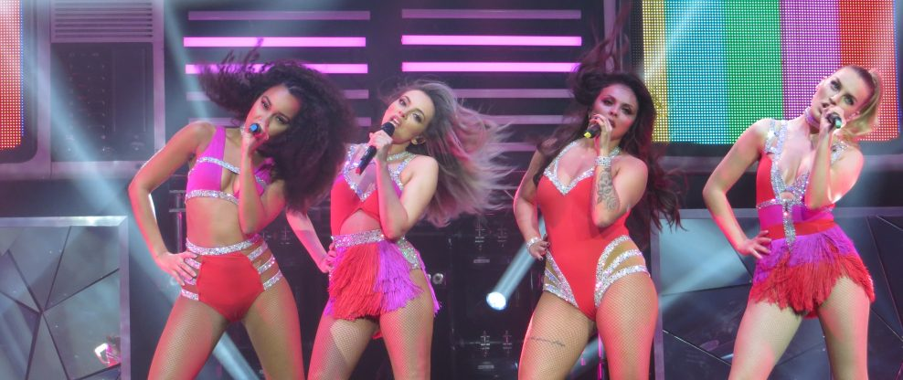 Deaf Woman Sues Promoter For Lack Of 'Full Experience' At Little Mix Show