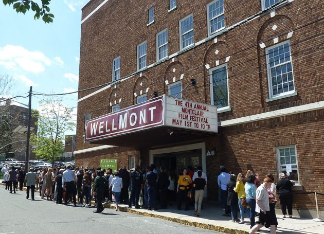 Wellmont Theater GM Talks To CelebrityAccess About Improvements