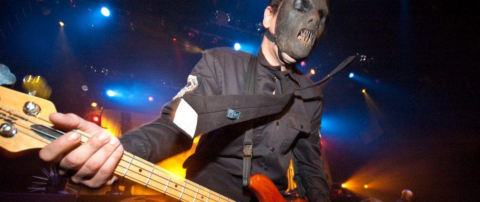Family Of Slipknot's Paul Gray Gets Settlement