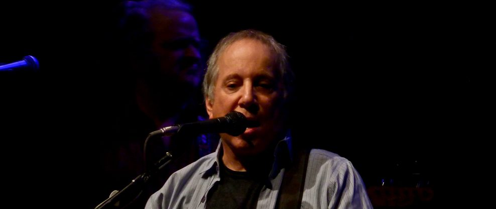 Paul Simon To Have 'Final Performance'
