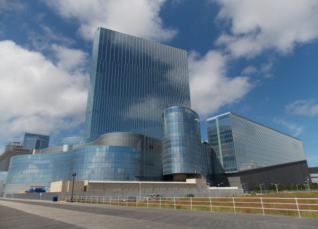 Atlantic City's Closed Revel: What Can Be Improved