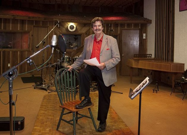 'Father Of Muscle Shoals Music' Rick Hall Dies