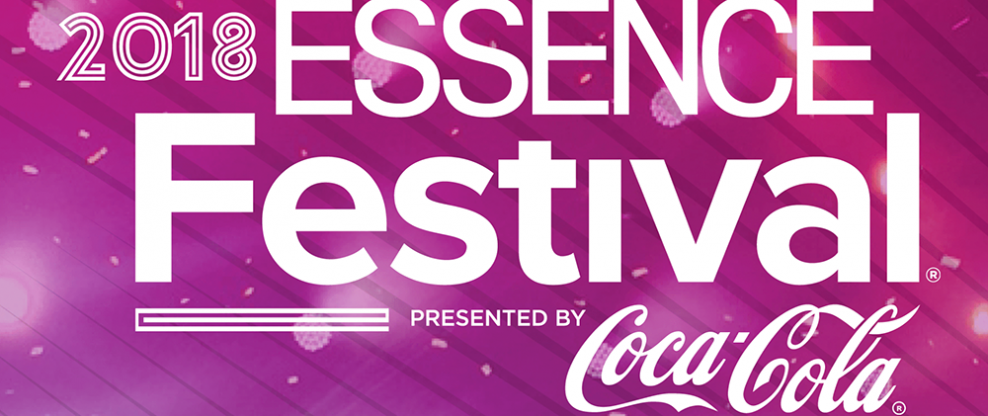 Essence Fest Dishes Initial Lineup