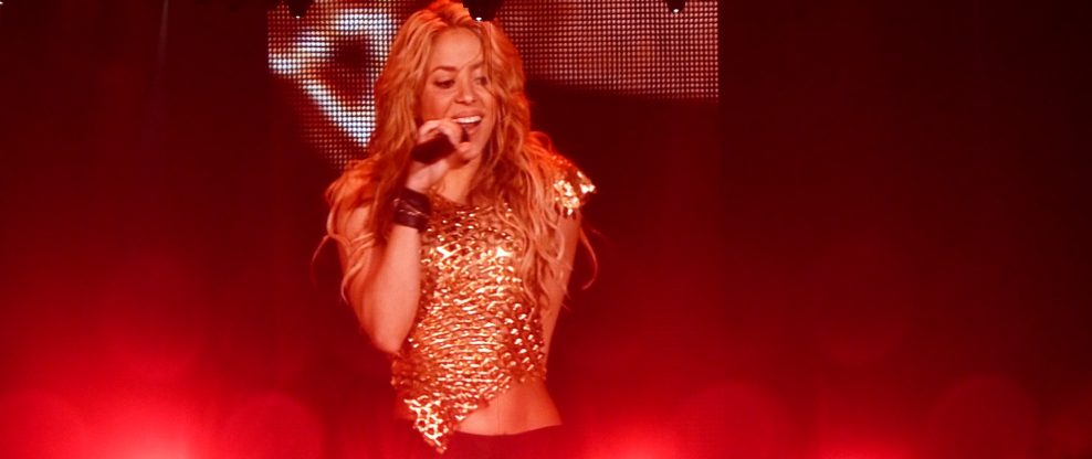 Shakira Postpones U.S. Segment Of 'El Dorado' Tour, Rescheduled Dates Announced