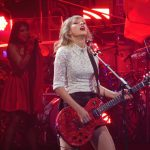 Facial Recognition Employed At Taylor Swift Concert To Recognize Known Stalkers
