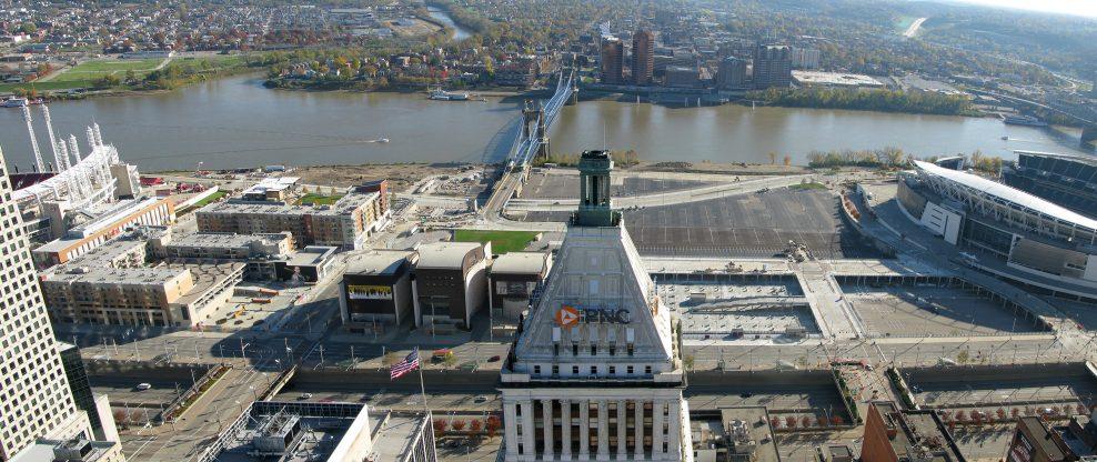 PromoWest Venue Possible For Cincinnati?