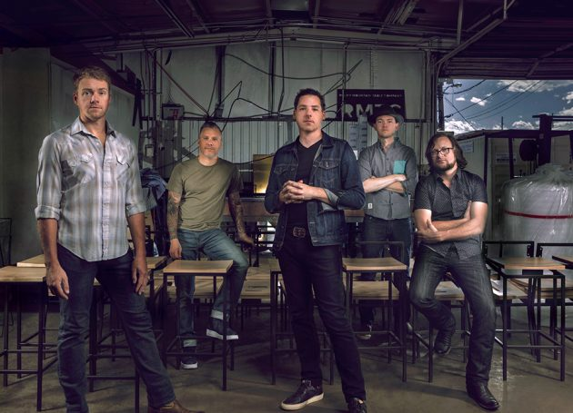 Infamous Stringdusters Launch A New Label