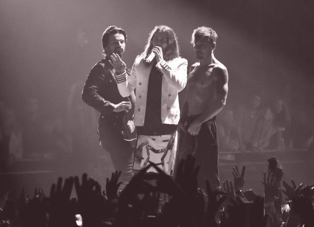30 Seconds To Mars Announces The Return Of Camp Mars Music Festival