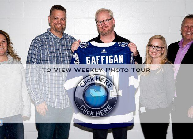 Weekly Photo Tour - January 4, 2018