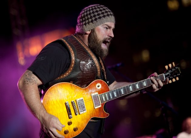 Zac Brown Band Announces Summer Tour
