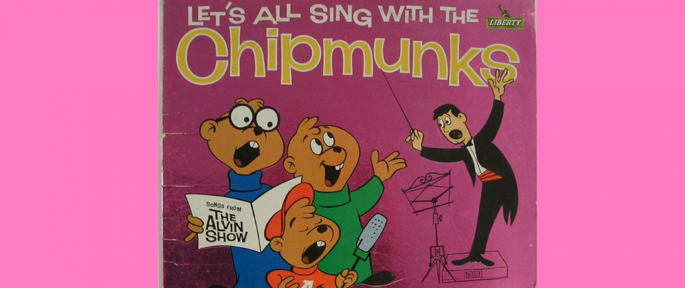 Sinatra Vs. Chipmunks: A Look At The First Grammy Awards