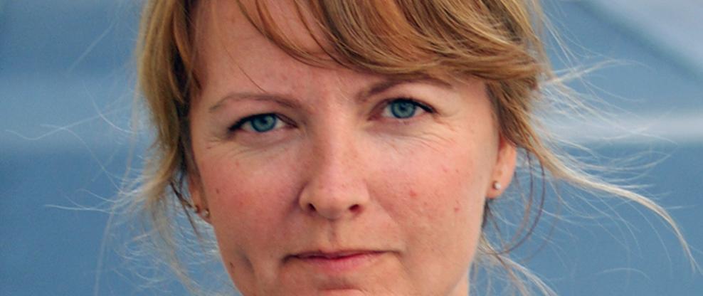 Andréa Wiktorsson Named Chair For Svensk Live