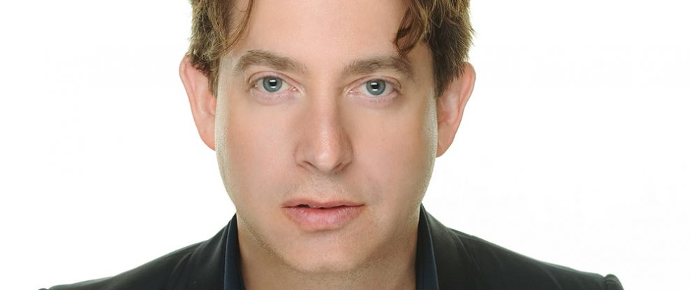 Charlie Walk And Republic Records Reportedly Part Ways Amid Sexual Harassment Allegations
