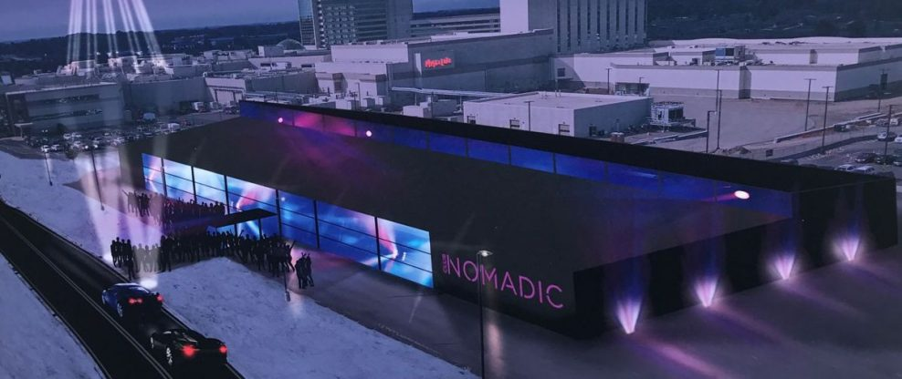 Club Nomadic Sues Mystic Lake Casino Over Last-Minute Cancellation Of Super Bowl Events