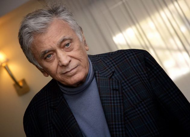 Noted Italian Concert Promoter David Zard Passes