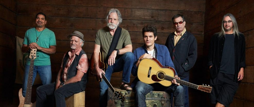 Dead & Company Kick Off Summer Tour May 30