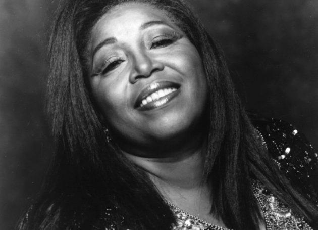 Blues And Soul Legend Denise LaSalle Passes