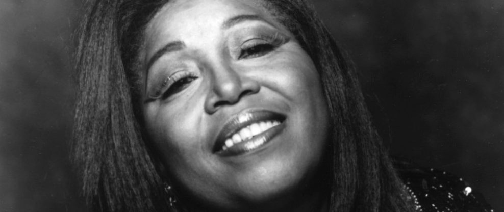 Blues And Soul Legend Denise LaSalle Passes