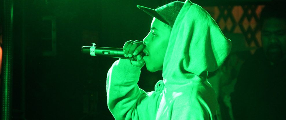 Earl Sweatshirt Pulls Out Of Australian Shows Following The Death Of His Dad