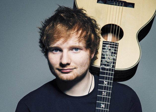 Bombs, Birds, And Permits Leave Ed Sheeran Concert At Risk