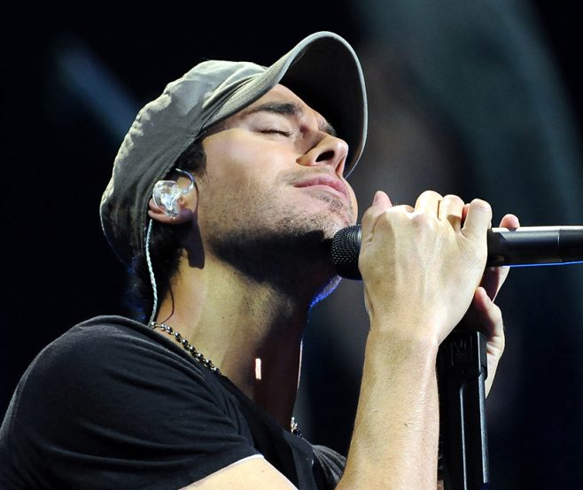 Enrique Iglesias Show Sparks New Bill After Texas City Withheld Financial Details