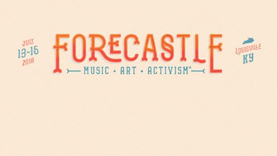 Forecastle Festival Announces Lineup