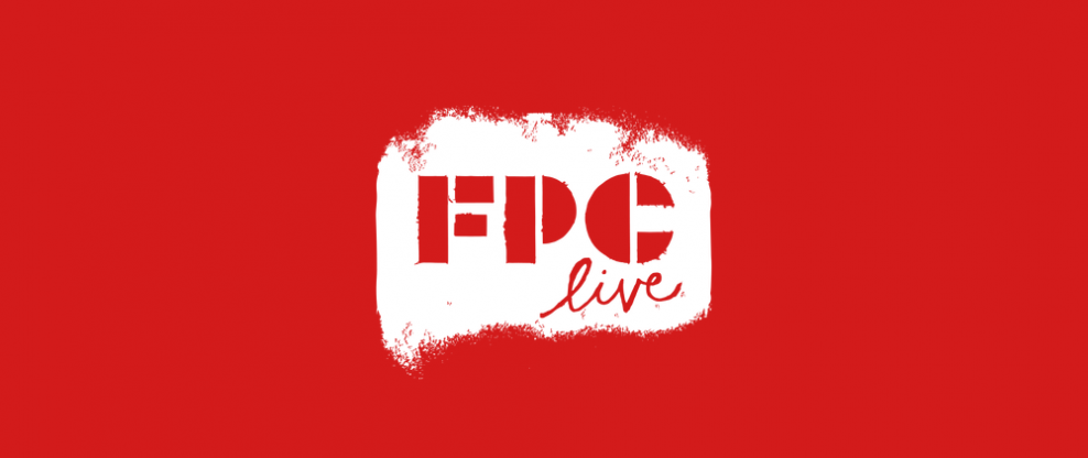 Frank Productions Announces The Launch Of FPC Live
