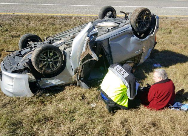 Mickey Gilley In Car Crash, Postpones Show