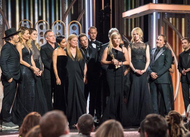 """Three Billboards Outside Ebbing, Missouri"" Wins Best Drama At 75th Annual Golden Globes"