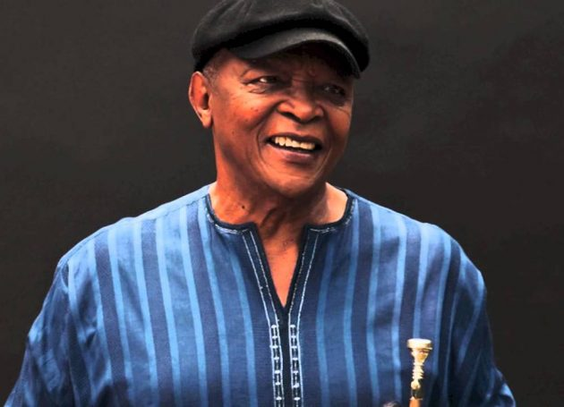 Jazz Great Hugh Masekela Passes