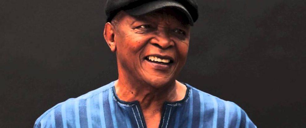 Jazz Great Hugh Masekela Passes