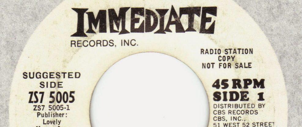 Promoter, Producer Tony Calder Dies