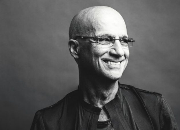 Jimmy Iovine: Not Going Anywhere