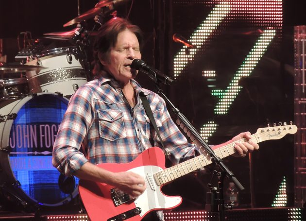 John Fogerty Calls Out The 'Proud Mary' Movie