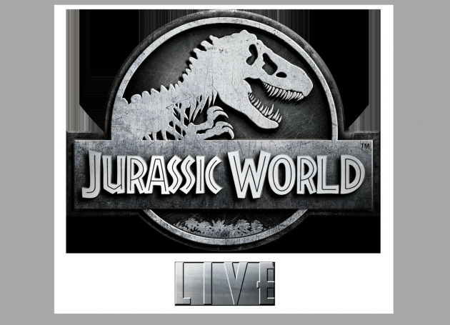 Feld Entertainment Announces 'Jurassic World Live'