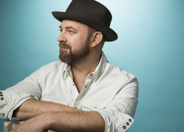 Kristian Bush Launches Podcast. Click Here For First Episode