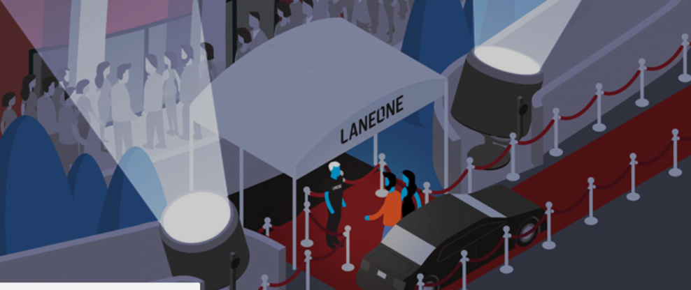 Azoff MSG Entertainment And Live Nation Quietly Launch LaneOne Ticketing Service