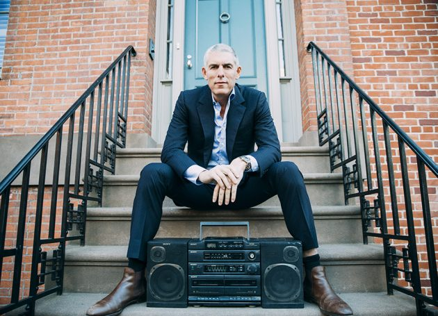 "YouTube's Lyor Cohen Promises To Make Musicians ""Rich And Famous"""