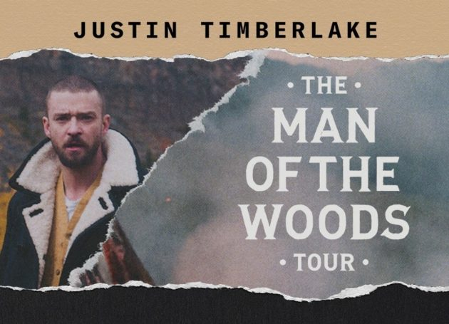 Timberlake Changes UK Tour Plans