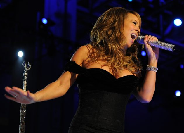 Mariah Carey Sued For Canceled South America Dates