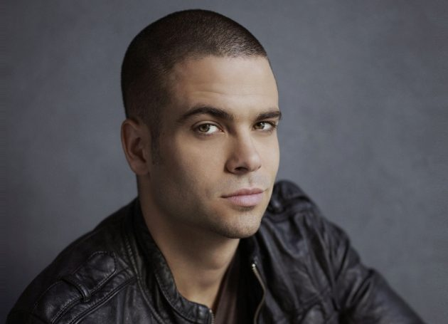 Child Porn Charges Against Mark Salling Dismissed Following His Death