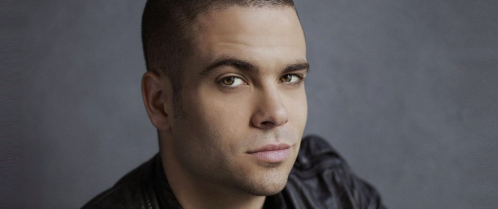 Singer, Songwriter, Actor Mark Salling Dead Of Apparent Suicide