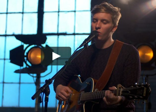 George Ezra Has New Album, Tour